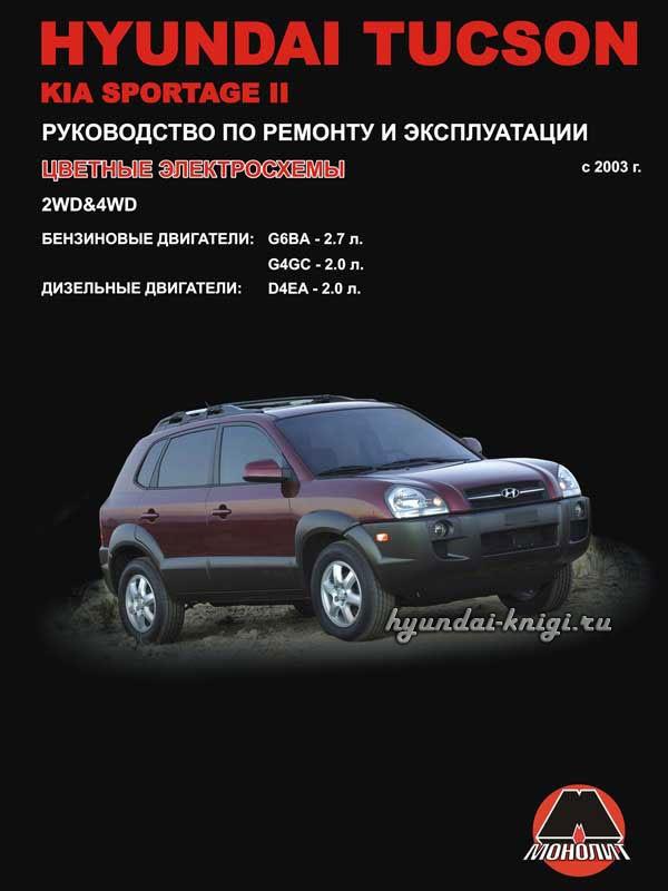 Hyundai Solaris Руководство по ремонту