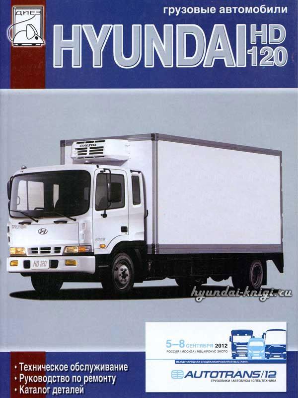 I каталог запчастей hyundai hd