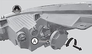Пылезащитный колпачок Hyundai Solaris