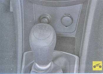 Коробка передач Hyundai Solaris