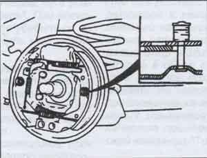опорный штифт Hyundai Santa Fe