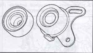 ролики-подшипников Hyundai Getz